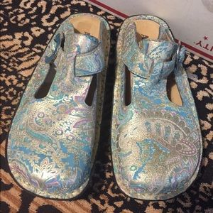 Algeria Donna clogs 37